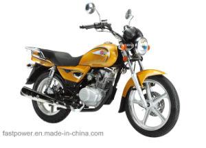 150cc City Motorcycle Low Fuel Consumption pictures & photos