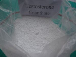 Safely Pass Customs Bodybuilding Anabolic Steroid Powder Testosterone Enanthate pictures & photos