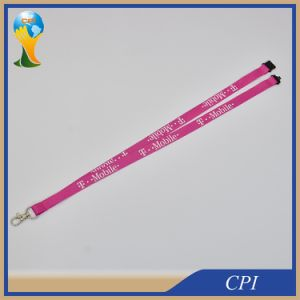 Custom Polyester Printing Lanyards From Factory pictures & photos