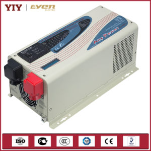 6000W Solar Water Pump Inverter Solar Power System Home Inverter 24V 220V pictures & photos