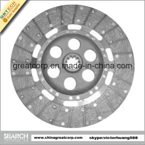 Automatic Transmission Clutch Disc for Messey Ferguson 11inch pictures & photos