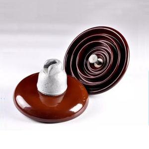 Porcelain Insulator 52-3 Disc Suspension pictures & photos