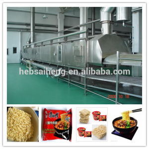 China Supplier New Noodles Machine for 2017 New Factory Use pictures & photos