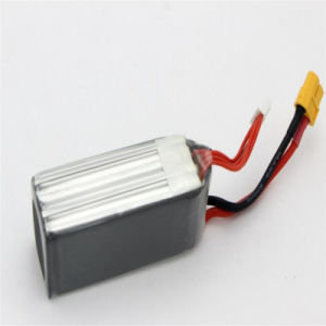 4s 14.8V 1500mAh 70c Graphene Lipo Battery Xt60 Support 15c Boosting Charge for Racer Drone for Infinity pictures & photos