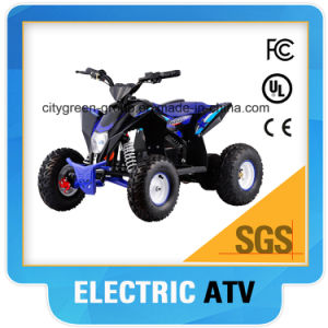 2017 New Electric ATV for Adult pictures & photos