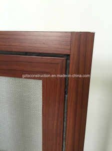 Quick Installation, Easy Joint and Saving Labor Costs Aluminium Casement Window pictures & photos