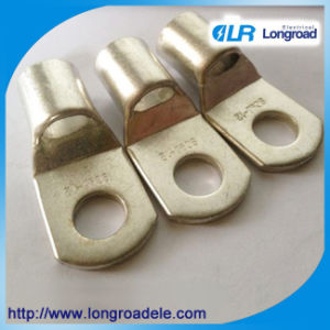 Factory Price for Copper Lugs/Model Tgsc-95 Copper Cable Lug pictures & photos
