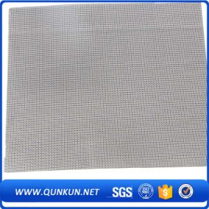 Bright Sliver Color Stainless Steel Wire Mesh for Filter pictures & photos