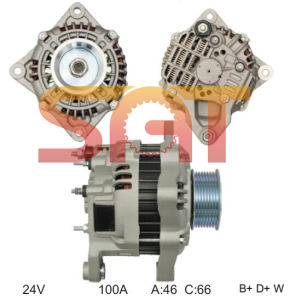 for Mitsubishi Alternator A4tr5191zt Ca1842IR 20365 pictures & photos