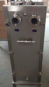 304 316L Semi-Weld Beer Plate Heat Exchanger pictures & photos