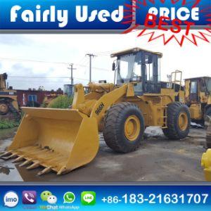 Caterpillar Used Wheel Loader Cat 966h Loader of Cat 966h