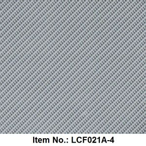 Best Seller Water Transfer Printing Film Carbon Fiber No. Lcf021A-4 2.5 pictures & photos