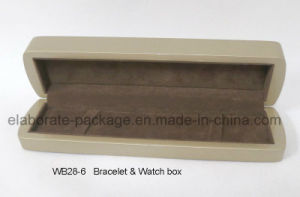Wooden Jewelry Display Gift Packaging Set Box pictures & photos