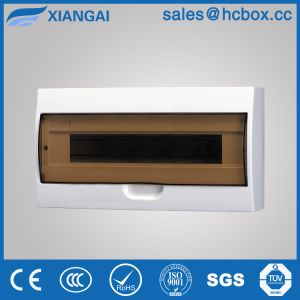 MCB Box Distribution Box Electrical Box Hc-Ts 18ways pictures & photos