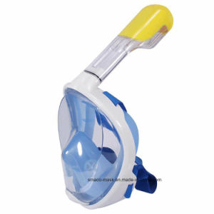 Water Sports Diving Equipment Full Face Seaview 180 Snorkel Mask pictures & photos