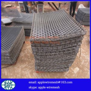 China Factory Dirrect Price of Expanded Metal pictures & photos