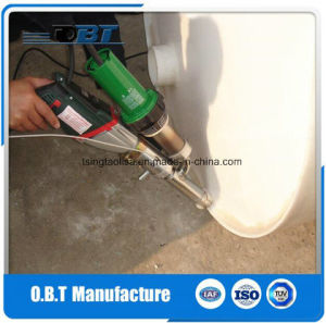 CNC Electirc Welding Cutting Spot Torch Plastic Machinery pictures & photos
