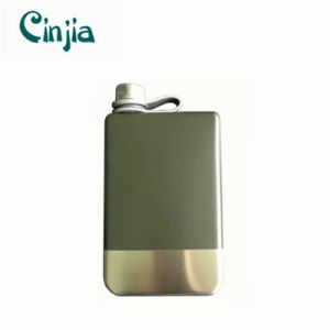 2017 New Style 8oz Portable Wine Hip Flask pictures & photos