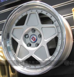 4X4 Alloy Wheels18inch 5X165.1 pictures & photos