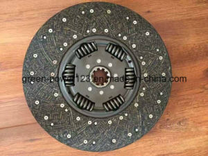 Heavy Duty Clutch Disc pictures & photos