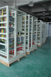 Static Transfer Switch with Rsts33-250A 380V 165kw 3pole pictures & photos