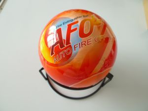 Afo Dry Powder Auto Fire Extinguisher Balls for Home Security pictures & photos