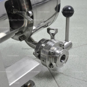Stainless Steel Moveable Emulsion Pump for Liquid pictures & photos