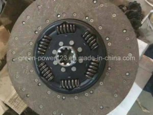High Quality Euorope Truck Clutch Disc (1878004395) pictures & photos
