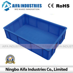Injection Mold for Plastic Storage Box