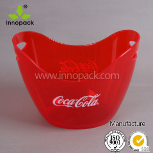 5 L PS Champagne Ice Bucket for Beer Wine Cooler pictures & photos