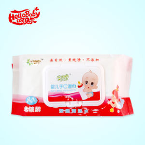 Wholesale Baby Wipe, Alcohol Free Baby Wet Wipe Price Competitive, Private Label Baby Wipe pictures & photos