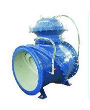 Multifunctional Tilting Disc Hydraulic Control Valve (GLDH745, GLDM745) Diaphragm / Piston pictures & photos