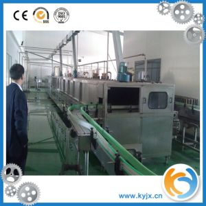 Spray Cooling Sterilization Machine for Filling Machine pictures & photos