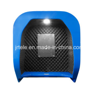 Acoustic Telephone Hood for Waterproof, Dust Proof, Noise Canceling pictures & photos