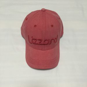 New Deisgn Cap with 3dembroidery
