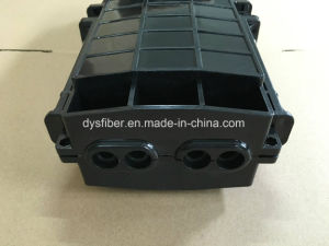 Fosc-002 Horizontal Fiber Optic Outdoor Waterproof Closure, 24-120 Cores pictures & photos