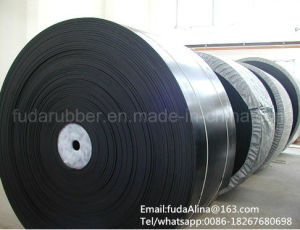 Wholesale Products China Nn Rubber Conveyor Belt and Design Nn Industrial Rubber Conveyor Belts pictures & photos
