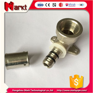 U Type Press Brass Fitting pictures & photos
