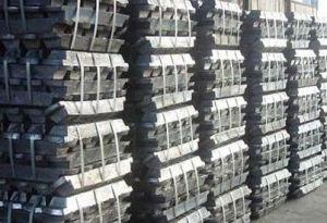 Factory Directly Sale 99% Purity Aluminium Ingot pictures & photos