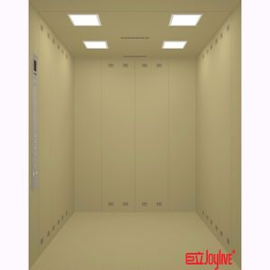 Warehouse Goods Elevator with Big Load pictures & photos