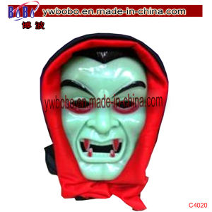 Halloween Mask Halloween Costumes Party Items From Yiwu Market (C4019) pictures & photos