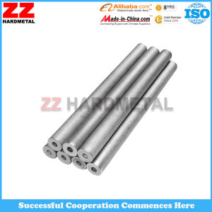 Hot Sales Carbide Sintered Rods with Hole pictures & photos