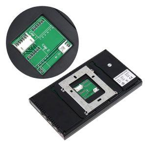 Wired Video Door Phone Intercom Doorbell pictures & photos