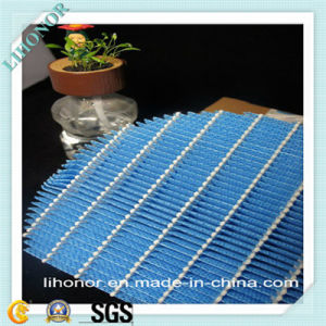 Blue Spunlace Nonwoven Fabric for Humidifier