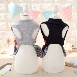 Spring Summer New Fashion Pet Clothes Dog Factory pictures & photos