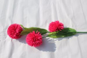 Silk Flower Hydrangea Wedding Decorative Artificial Flowers pictures & photos