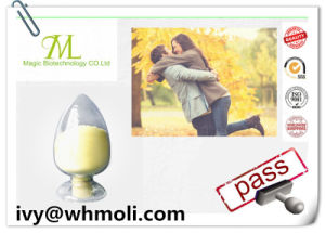 GMP Standard Steroid Powder Xinyang Alkali for Male Enhancement pictures & photos