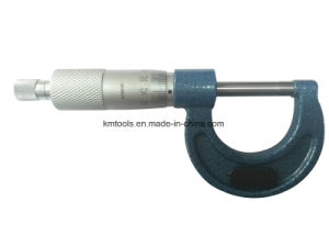 2-3′′ Outside Micrometer with 0.0001′′ Graduation pictures & photos