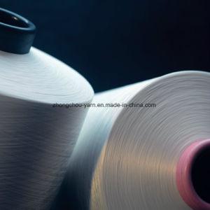 Polyester 300d/96f Nim SD RW AA DTY Yarn pictures & photos