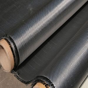 Twill Carbon Fiber Fabrics Carbon Ud Fabric Carbon Fiber pictures & photos